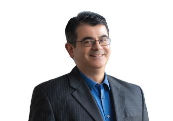 Robert V. Garcia